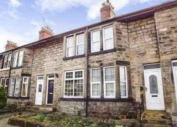 Thumbnail 2 bed terraced house for sale in Grove Park Lane, Harrogate