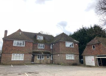 Thumbnail 5 bed detached house for sale in Slaugham Place, Slaugham, West Sussex