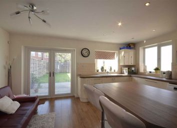 Thumbnail 3 bed semi-detached house for sale in Eastfield Crescent, Woodlesford, Leeds