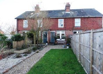 Thumbnail 2 bed terraced house for sale in High Street, Staplehurst, Tonbridge