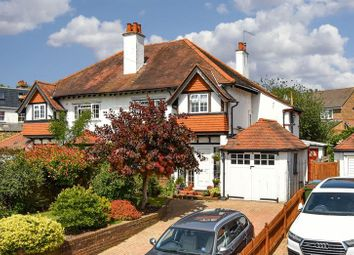 4 bed property for sale in Ditton Hill Road, Long Ditton, Surbiton KT6