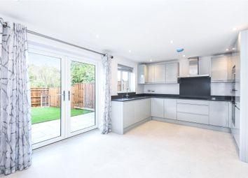 Thumbnail 4 bed terraced house for sale in Robins Gate, Larges Lane, Bracknell, Berkshire