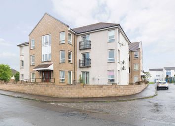 Thumbnail 2 bed flat for sale in Mcgrigor Road, Rosyth, Fife