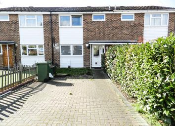 Thumbnail 3 bedroom terraced house for sale in Curtis Road, Epsom