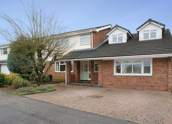 Thumbnail 4 bed semi-detached house for sale in Avon Road, Oakley