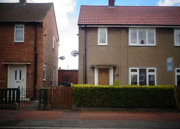 Thumbnail 2 bed terraced house to rent in Chester Drive, Willington