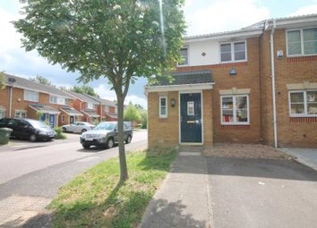 Thumbnail 2 bed semi-detached house for sale in Poppy Close, Belvedere