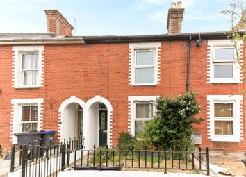Thumbnail 2 bedroom terraced house for sale in St. Marks Road, Salisbury, Wiltshire