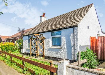 3 bed detached bungalow for sale in West End, March PE15
