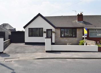 Thumbnail 2 bedroom semi-detached bungalow for sale in Bowland Road, Cabus, Preston