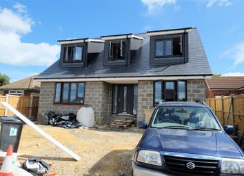 Thumbnail 5 bedroom detached house for sale in Florence Avenue, Seasalter, Whitstable