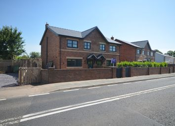 Thumbnail 3 bed semi-detached house to rent in Duddon Mews, Tarporley Road, Cheshire