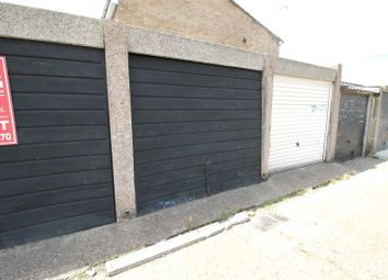 Land for sale in Garage 2, Henry Street, Chatham, Kent ME4