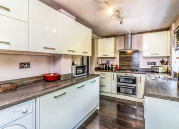 Thumbnail 3 bed detached house for sale in Providence Street, Greasbrough, Rotherham