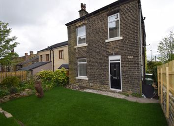 Thumbnail 1 bed end terrace house for sale in Nabcroft Rise, Crosland Moor, Huddersfield