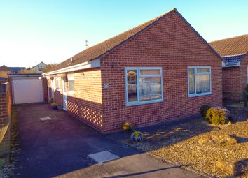 Thumbnail 2 bed detached bungalow for sale in Summer Road, Westbury