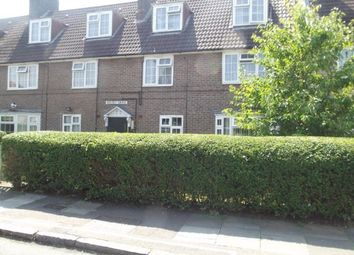 Thumbnail 2 bed flat for sale in Wolsey Grove, Edgware