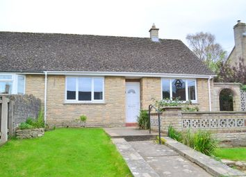 Thumbnail 2 bed semi-detached bungalow for sale in Bayford, Wincanton