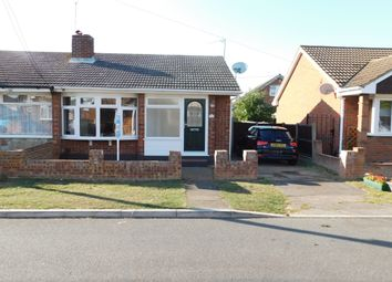 Thumbnail 1 bed bungalow to rent in Griffen Avenue, Canvey Island