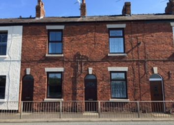 Thumbnail 2 bed terraced house for sale in South Road, Bretherton, Leyland