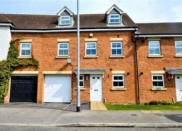 Thumbnail 5 bed town house to rent in Forest Grove, Woodside, Thornwood, Epping
