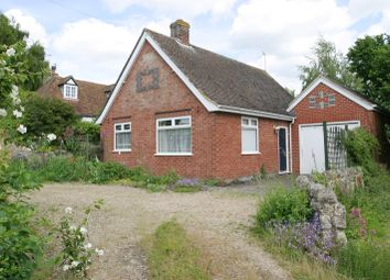 Thumbnail 2 bed detached bungalow for sale in Chearsley Road, Long Crendon, Aylesbury