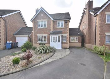 4 bed detached house for sale in Degas Close, Salford M7