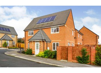 3 bed detached house for sale in Goodwood Road, Pontefract WF8