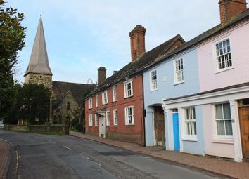Thumbnail 3 bed cottage to rent in High Street, Lindfield