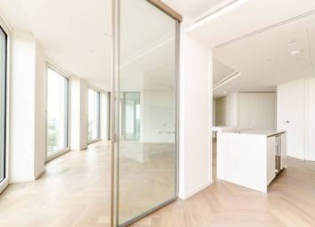Thumbnail 3 bed flat to rent in South Bank Tower, Upper Ground, South Bank
