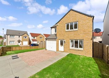 Thumbnail 4 bed detached house for sale in 8 Whitehouse Court, Gorebridge