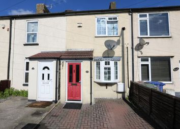 Thumbnail 2 bed cottage for sale in Dock Road, Grays