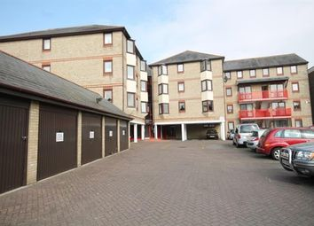 Thumbnail 2 bed flat for sale in Rosemary Road, Clacton-On-Sea