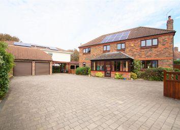 4 bed detached house for sale in Cypress Way, Aldwick, Bognor Regis PO21