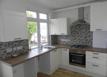 Thumbnail 3 bed flat for sale in Ashurst Road, London
