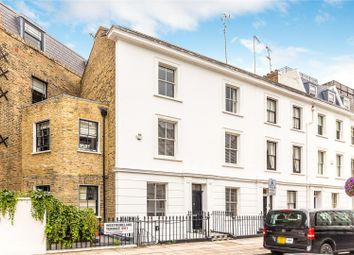 Thumbnail 3 bed terraced house for sale in Westmoreland Terrace, Pimlico, London