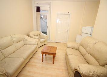 Thumbnail 3 bed flat for sale in Grosvenor Road, Jesmond