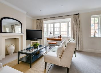 Thumbnail 4 bed mews house to rent in Laverton Place, London