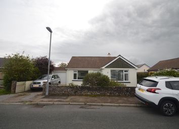 Thumbnail 2 bed detached bungalow to rent in Treforthlan, Illogan