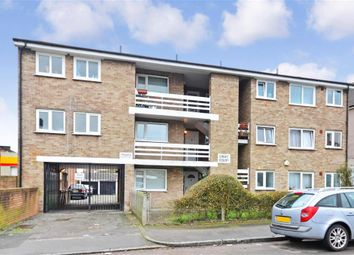 Thumbnail 1 bed flat for sale in Prince Of Wales Road, Sutton, Surrey