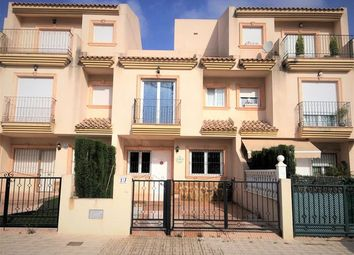Thumbnail 2 bed town house for sale in Spain, Valencia, Alicante, Los Dolses
