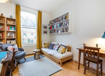 Thumbnail 1 bed flat for sale in Blythwood Road, Crouch Hill