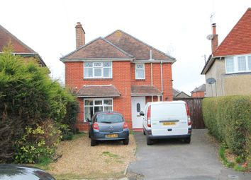 Thumbnail 1 bed property to rent in Pickford Road, Winton, Bournemouth