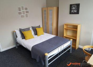 Thumbnail 5 bedroom terraced house to rent in Lois Avenue, Lenton, Nottingham