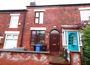 Thumbnail 2 bed property to rent in Alpine Road, Stockport