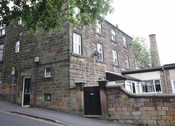 Thumbnail 1 bed flat for sale in Rutland Street, Matlock, Derbyshire