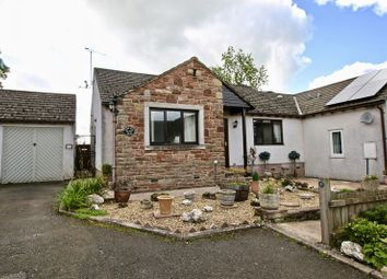 Thumbnail 2 bed semi-detached bungalow for sale in Cross Fell Drive, Brampton, Appleby-In-Westmorland