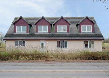 Thumbnail 5 bedroom detached house for sale in Biggar Road, Symington, Biggar, South Lanarkshire