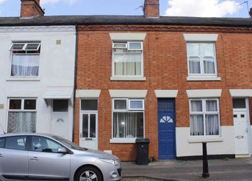 Thumbnail 3 bed terraced house for sale in Mornington Street, Leicester