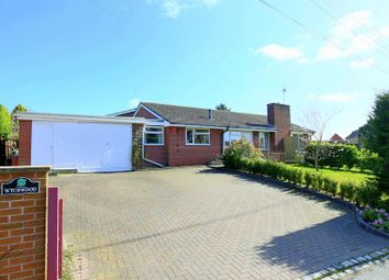 Thumbnail 3 bed bungalow for sale in Ash Lane, Yarnfield, Stone